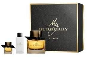 Burberry My Black Three-Piece Set