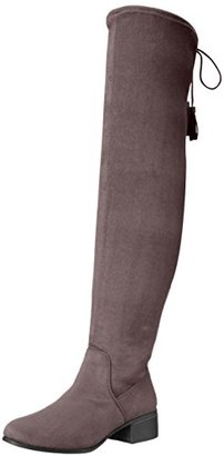Madden Girl Women's Prissley Riding Boot $55.99 thestylecure.com