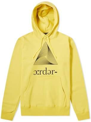 Undercover Order/Disorder Hoody