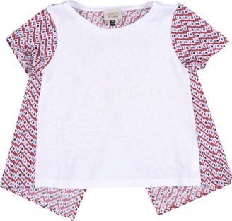 Armani Junior T-shirts - Item 12163105DP