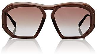 Celine Women's Geometric Sunglasses