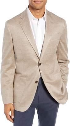 Nordstrom Trim Fit Linen Sport Coat
