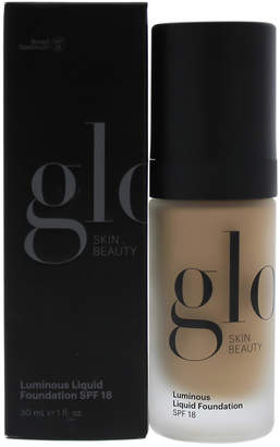 Glo Skin Beauty 0.31Oz Brulee Luminous Liquid Foundation Spf 18