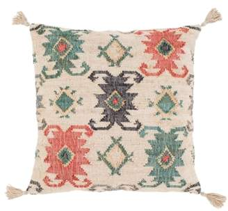 SURYA HOME Lenora Bohemian Pillow