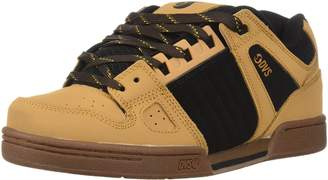 DVS Shoe Company Footwear Mens Men's Celsius Skate Shoe