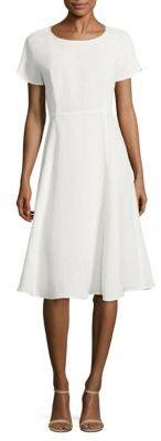 Max MaraWeekend Max Mara Oscuro Linen Dress
