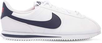 Nike Cortez Basic Sl Faux Leather Sneakers