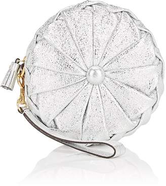 Anya Hindmarch Women's Pillow Leather Clutch