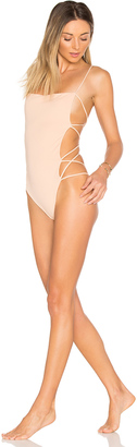 Indah Axel One Piece $163 thestylecure.com