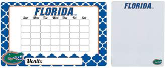 Florida Gators Dry Erase Calendar & To-Do List Magnet Pad Set
