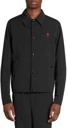 Ami Paris De Coeur Jacket
