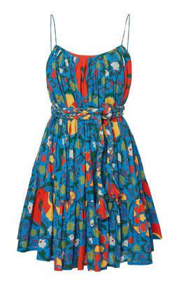 Rhode Resort Nala Floral Dress