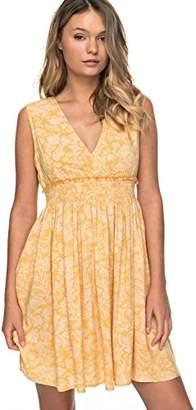 Roxy Junior's Angelic Grace Printed Dress