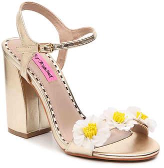 Betsey Johnson Sedona Sandal - Women's