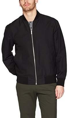 Theory Men's Wool Linen Reversible Jacket