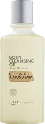 ULTA Luxe Body Cleansing Oil $15.50 thestylecure.com