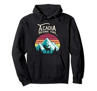 Vintage Acadia National Park