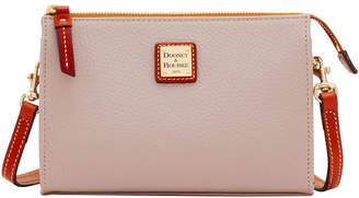Dooney & Bourke Pebble Grain Janine Crossbody
