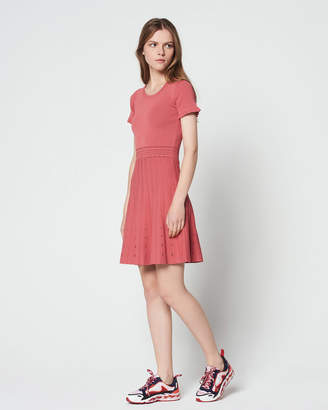 Sandro Etor Dress