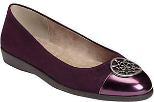 Aerosoles A2 by Casual Flats - Trend Book