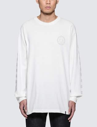 HUF Blackout TT L/S T-Shirt