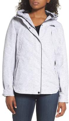 The North Face Ditmas Rain Jacket