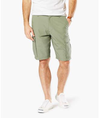 Dockers Classic Fit Poplin Cargo Shorts