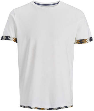 Jack and Jones Originals Printed Tee