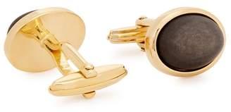 Lanvin Matte Onyx Gold