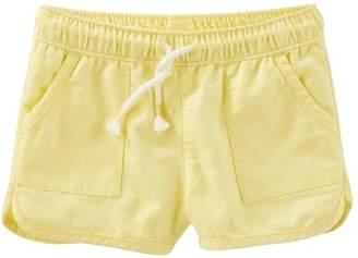 Osh Kosh Oshkosh Bgosh Girls 4-12 Dolphin Shorts