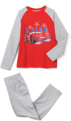 Cars Pyjamas, 3-12 Years