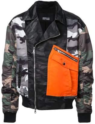 Mostly Heard Rarely Seen Rotorhead jacket