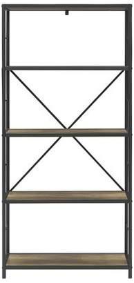 Greyleigh Macon Etagere Bookcase