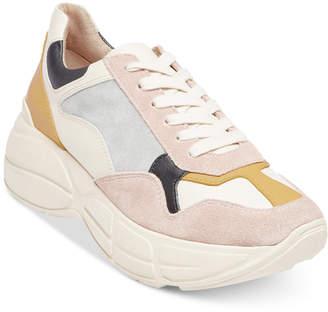 Steve Madden Women's Memory Sneakers