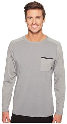 Mountain Hardwear Coolhiker AC Long Sleeve Tee Men's T Shirt