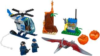 Lego Juniors Pteranodon Escape - 10756