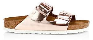 Birkenstock Women's Arizona Leather Sandals