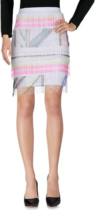 Preen by Thornton Bregazzi Knee length skirts