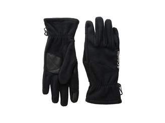 Columbia Mountainside Gloves