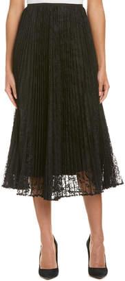Lafayette 148 New York Dorothy A-Line Skirt