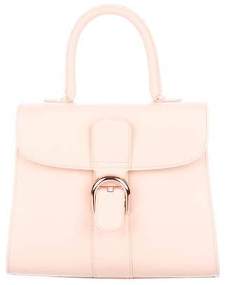 Delvaux Brillant Box Calf Bag