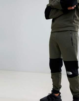 The North Face Himalayan Pant in Green