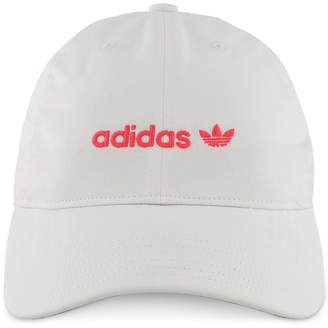 adidas Women's Originals Cotton Relaxed Cap