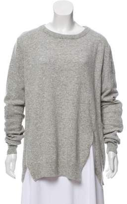 Preen by Thornton Bregazzi Oversize Knit Sweater