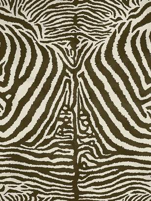 Equus Zebra Wallpaper