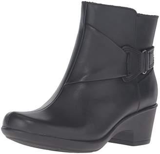 Clarks Women's Malia Mccall Boot $89.99 thestylecure.com