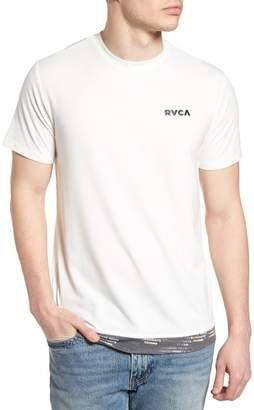RVCA Runner Mesh II T-Shirt