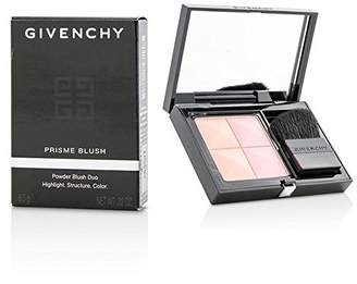 Givenchy Prisme Blush Powder Blush Duo - Rite - 6.5g/0.22oz