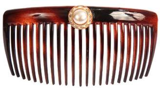 Caravan Hair Decoration Comb Slide Number 74915