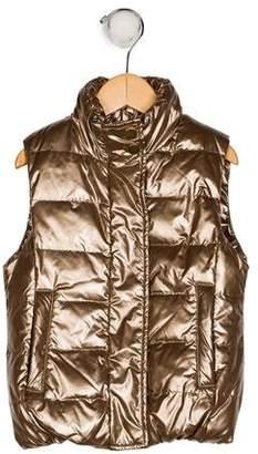 Imoga Girls' Puffer Vest